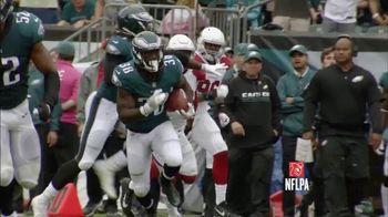 Bud Light TV Spot, 'NFL: Key Ingredient: Defense' - 1 commercial airings
