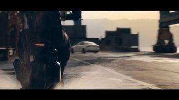 2017 Lexus IS 300 AWD TV Spot, 'Break Away' - Thumbnail 3