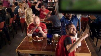 Hooters TV Spot, 'Buddies' - Thumbnail 6