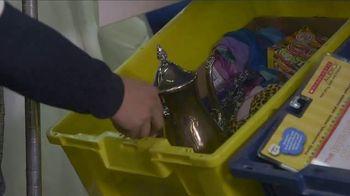 Goodwill TV Spot, 'Reusable Treasures'