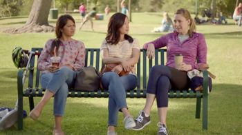 CenturyLink Price for Life High-Speed Internet TV Spot, 'Bench: 100 MBPS'