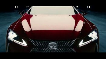 Lexus Performance Line TV Spot, 'Alchemy Performance' - Thumbnail 4