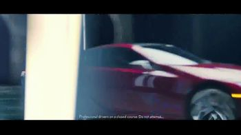 Lexus Performance Line TV Spot, 'Alchemy Performance' - Thumbnail 5