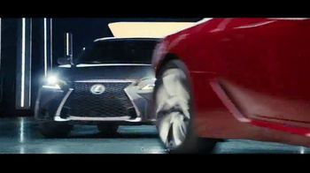 Lexus Performance Line TV Spot, 'Alchemy Performance' - Thumbnail 6