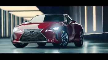 Lexus Performance Line TV Spot, 'Alchemy Performance' - Thumbnail 7