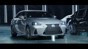 Lexus Performance Line TV Spot, 'Alchemy Performance' - Thumbnail 8