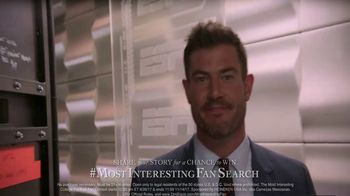 Dos Equis Most Interesting Fan TV Spot, 'ESPN: Tailgate' Feat. Jesse Palmer - Thumbnail 8