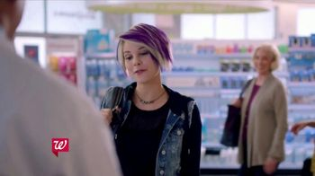 Walgreens Pharmacy TV Spot, 'Seize the Day' - Thumbnail 1