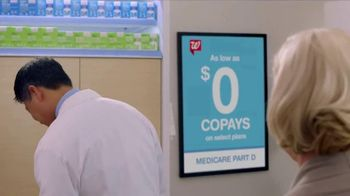 Walgreens Pharmacy TV Spot, 'Seize the Day' - Thumbnail 4