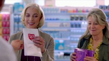 Walgreens Pharmacy TV Spot, 'Seize the Day' - Thumbnail 5