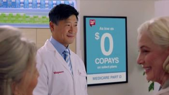 Walgreens Pharmacy TV Spot, 'Seize the Day' - Thumbnail 6