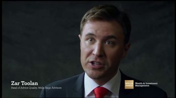 Wells Fargo TV Spot, 'Unlock Retirement: Zar Toolan' - 603 commercial airings