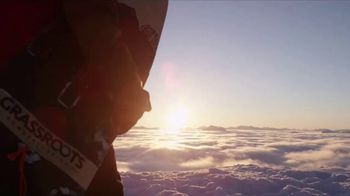 Warren Miller's Line of Descent TV Spot, 'Travel the Globe' - Thumbnail 1