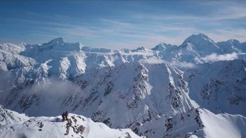 Warren Miller's Line of Descent TV Spot, 'Travel the Globe' - Thumbnail 2
