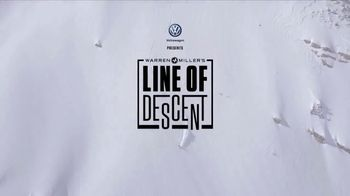 Warren Miller's Line of Descent TV Spot, 'Travel the Globe' - Thumbnail 5