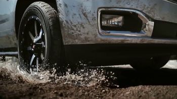 Firestone Tires TV Spot, 'Truck Stop' - Thumbnail 3
