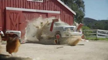 Firestone Tires TV Spot, 'Truck Stop' - Thumbnail 4