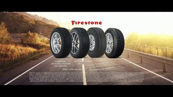 Firestone Tires TV Spot, 'Truck Stop' - Thumbnail 7