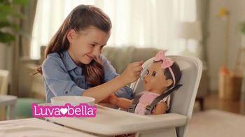 Luvabella TV Spot, 'Eats and Giggles' - Thumbnail 1