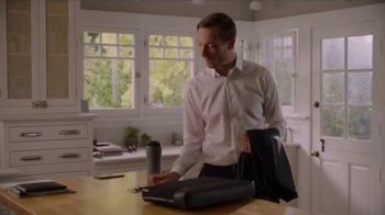 LG Sidekick Washer TV Spot, 'Morning Dance' - Thumbnail 1