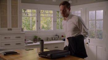LG Sidekick Washer TV Spot, 'Morning Dance' - Thumbnail 2