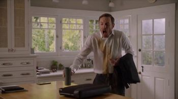 LG Sidekick Washer TV Spot, 'Morning Dance'