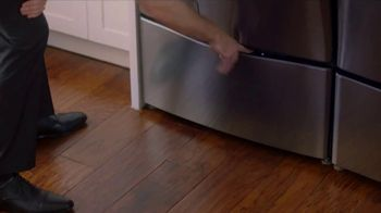 LG Sidekick Washer TV Spot, 'Morning Dance' - Thumbnail 8