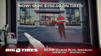 Big O Tires TV Spot, 'Your Local Store' - Thumbnail 1