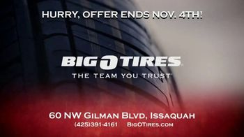 Big O Tires TV Spot, 'Your Local Store' - Thumbnail 8
