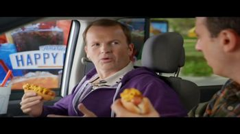Sonic Drive-In Chili Cheese Coney TV Spot, 'FOMO' - 4203 commercial airings