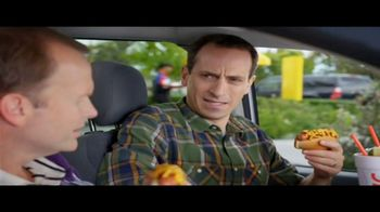 Sonic Drive-In Chili Cheese Coney TV Spot, 'FOMO' - Thumbnail 6