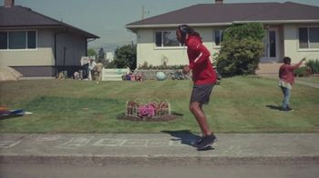 Bose QuietComfort 35 TV Spot, 'Young' Featuring Larry Fitzgerald - Thumbnail 3