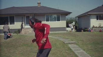 Bose QuietComfort 35 TV Spot, 'Young' Featuring Larry Fitzgerald - Thumbnail 5