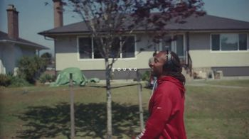 Bose QuietComfort 35 TV Spot, 'Young' Featuring Larry Fitzgerald - Thumbnail 6