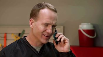 DIRECTV NFL Sunday Ticket TV Spot, 'Trade Prep' Featuring Peyton Manning - Thumbnail 2