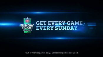 DIRECTV NFL Sunday Ticket TV Spot, 'Trade Prep' Featuring Peyton Manning - Thumbnail 8