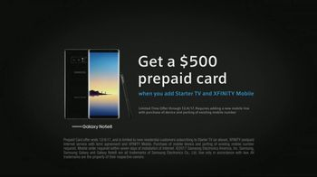 XFINITY Mobile TV Spot, 'Little Internet Machine: Prepaid Card' - Thumbnail 9