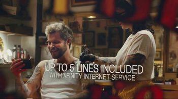 XFINITY Mobile TV Spot, 'Little Internet Machine: Prepaid Card' - Thumbnail 6