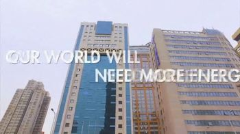 Shell TV Spot, 'National Geographic: Make the Future: Africa and China'