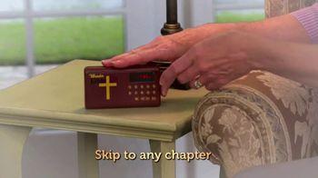Wonder Bible TV Spot, 'Source of Inspiration: Double Offer' - Thumbnail 5