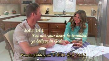 Wonder Bible TV Spot, 'Source of Inspiration: Double Offer' - Thumbnail 7