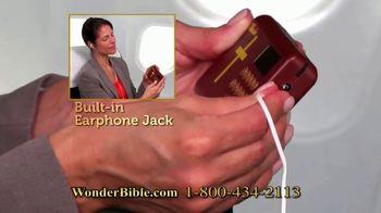Wonder Bible TV Spot, 'Source of Inspiration: Double Offer' - Thumbnail 8