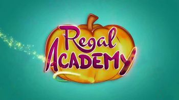 Regal Academy TV Spot, 'Save the Day' - Thumbnail 1
