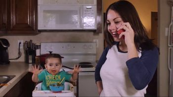 Make a Difference Day TV Spot, 'ABC 8 Dallas: Pumped'