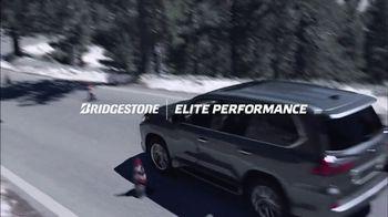 Bridgestone TV Spot, 'Elite Performance: Eagles vs. Panthers' - Thumbnail 8