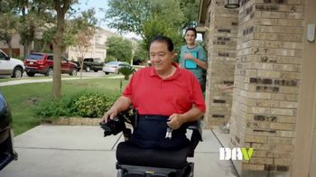 Disabled American Veterans TV Spot, 'Benefits and Education' - Thumbnail 1