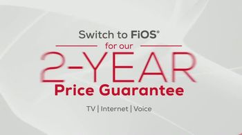 FiOS by Frontier TV Spot, 'Cable Keeps Raising Prices: Two Years ' - Thumbnail 2