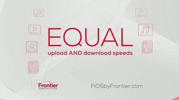 FiOS by Frontier TV Spot, 'Cable Keeps Raising Prices: Two Years ' - Thumbnail 3