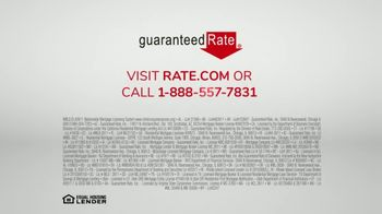 Guaranteed Rate Digital Mortgage TV Spot, 'A Home of Our Own' - Thumbnail 8