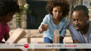 Guaranteed Rate Digital Mortgage TV Spot, 'A Home of Our Own' - Thumbnail 1